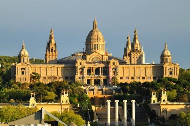 Museo Nacional d'Art de Catalunya