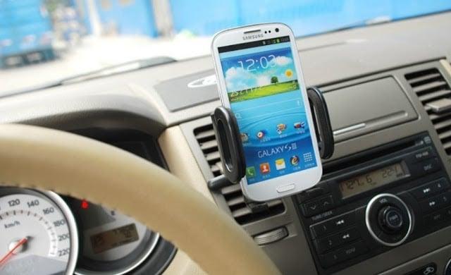 Consejos de GPS en el alquiler del automóvil en Europa