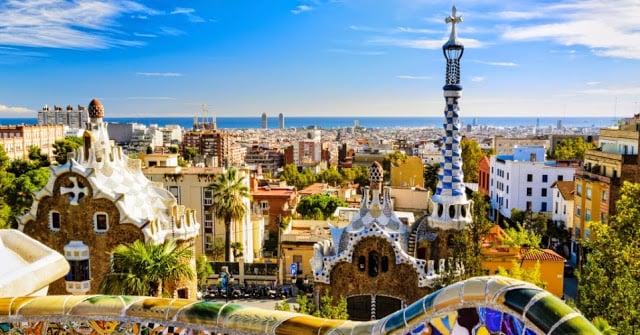 Seguro de Viaje Internacional para Europa y Barcelona