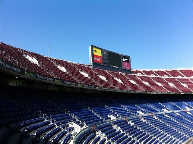 Dónde comprar entradas para los partidos del Barcelona