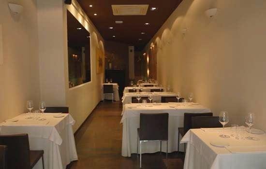Restaurante Gresca en Barcelona