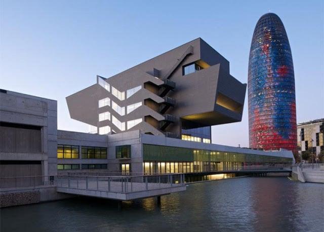 Museos en Barcelona