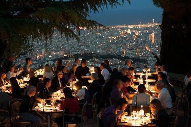 Mejores Restaurantes en Barcelona