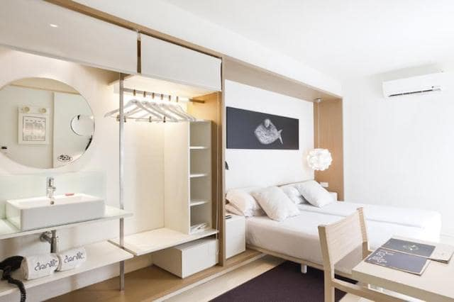 Hotel Denit en Barcelona