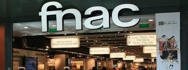 Tiendas de eletrónicos en Barcelona - Fnac