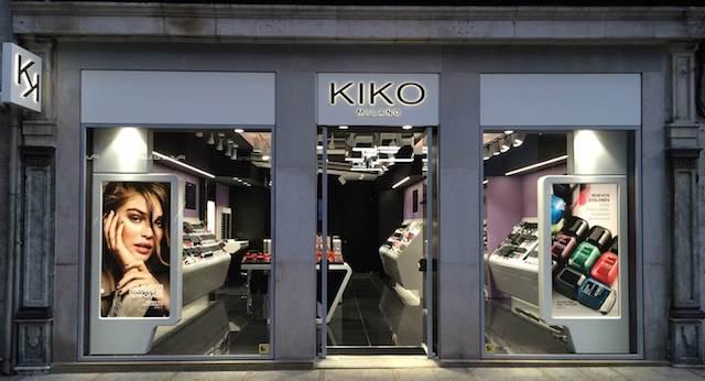 Tiendas KIKO en Barcelona