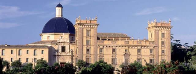 Paseos en Valencia - Museo Bellas Artes
