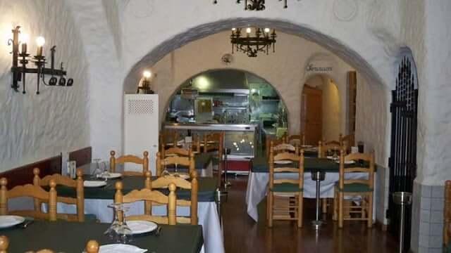 Restaurante Marisquería Santa Cruz en Valencia