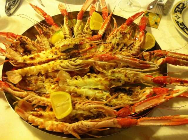 Restaurante Isidoro en Valencia