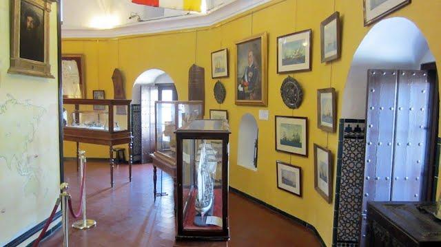 Museo Marítim