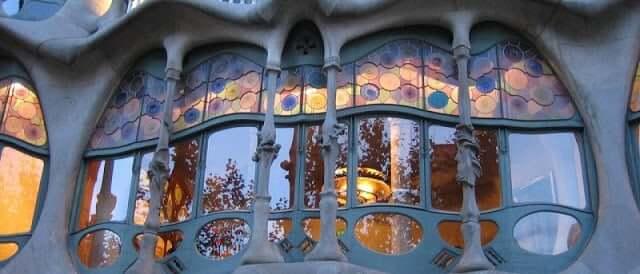 Entradas para puntos turísticos de Gaudí