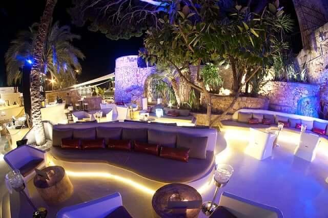 Discoteca Pacha Mallorca