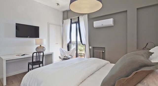 Hotel Acta Madfor en Madrid - Habitación