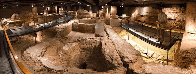 Museo d'História de Barcelona (MUHBA)