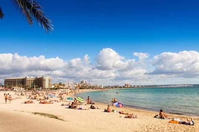 Playa de Palma - Mallorca