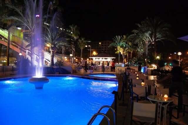 Social Club en Mallorca