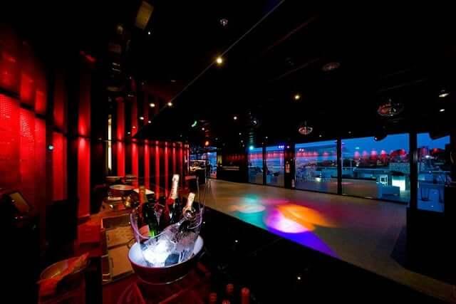 Sunset Club en Mallorca