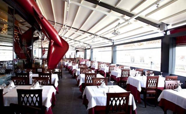 Restaurante - Centro Comercial Las Arenas
