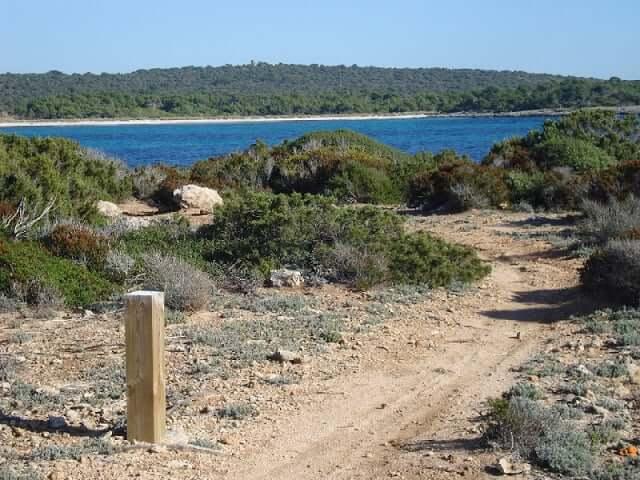 Camí de Cavalls - Menorca
