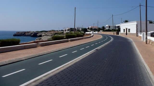 Documentos para alquilar un automóvil en Menorca