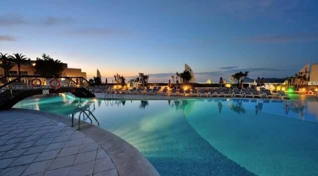 Hotel Village en Ibiza