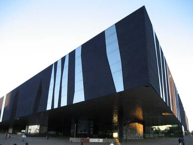 Museo Blaus en Barcelona