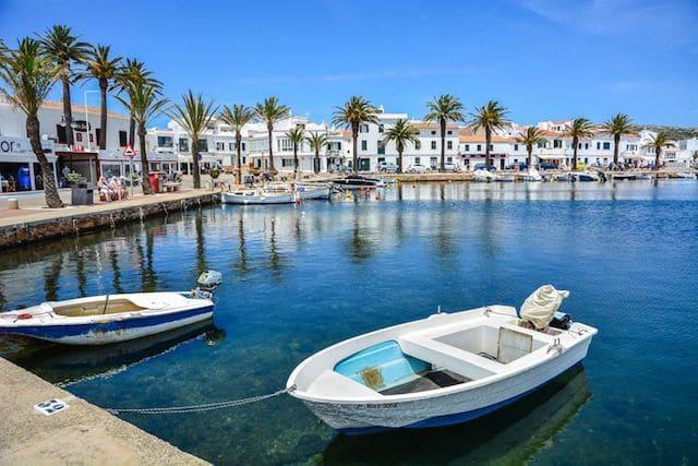 Es Fornells - Menorca
