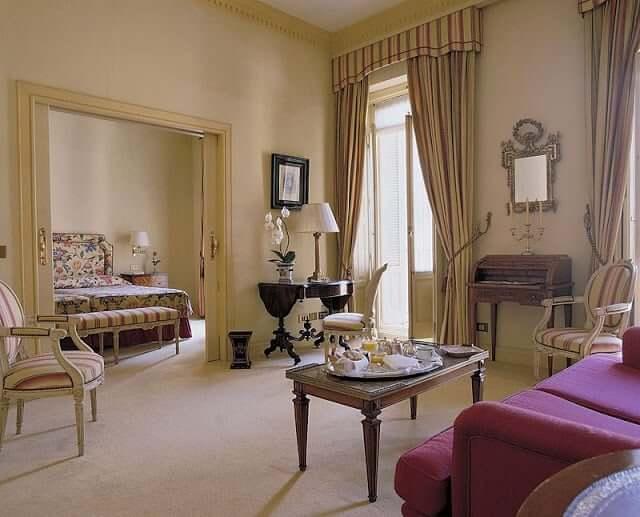 Hotel Orfila en Madrid