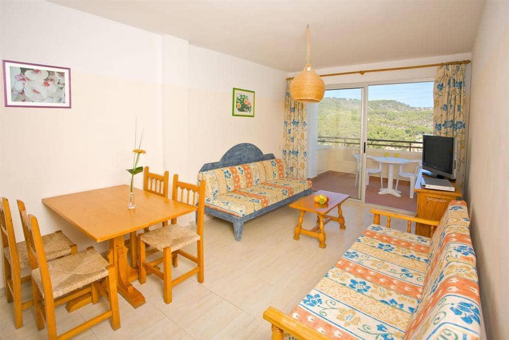 San Miguel / Esmeralda Mar en Ibiza - apartamento