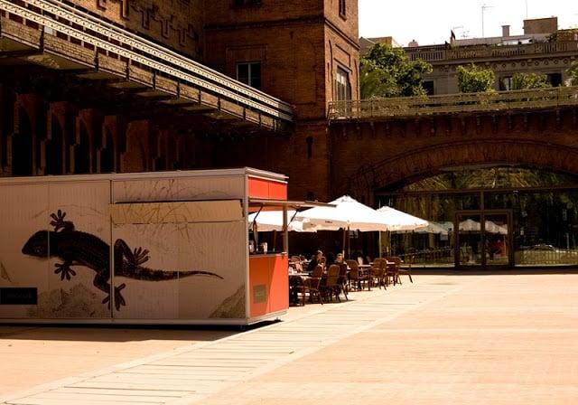 Drac Café en Barcelona