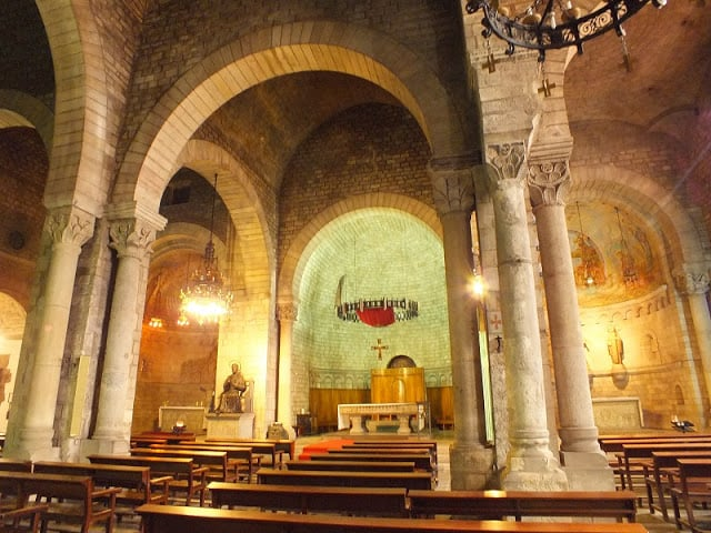 Iglesia de San Pedro de las Puelles