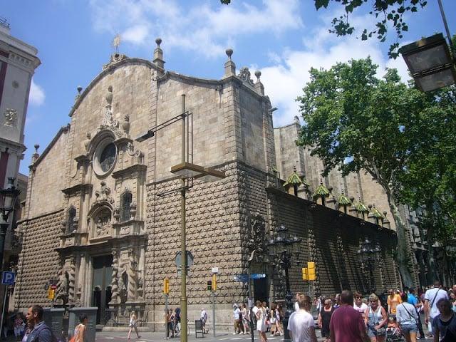 Iglesia de Betlem