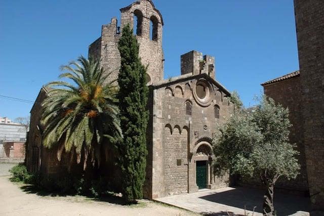 Iglesia de San Pablo del Campo