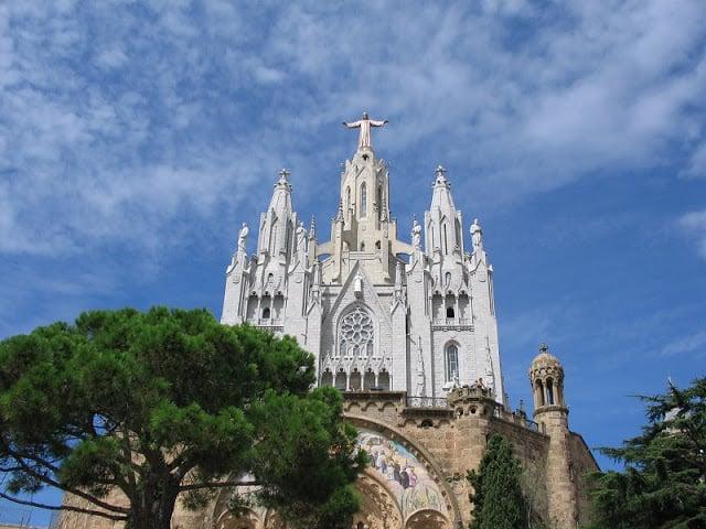 Templo Expiatorio del Sagrado Corazón
