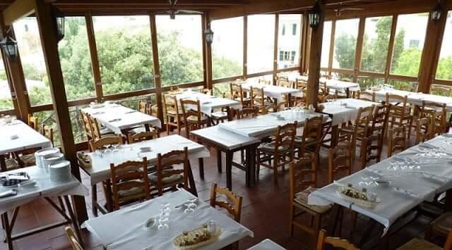 Restaurante Es Molí d'es Racó