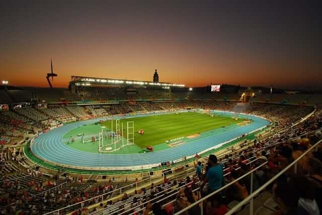 Estadi Olímpic