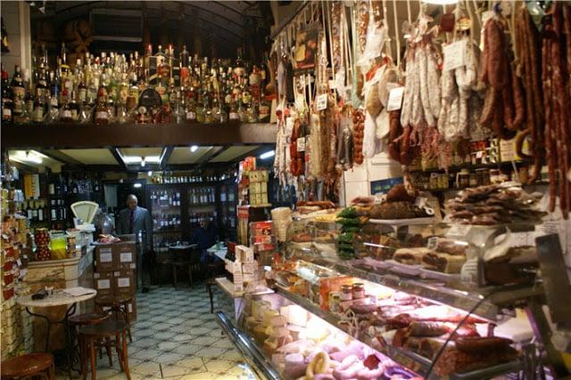 La Pineda en Barcelona