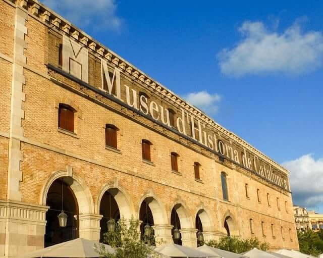 Museo d'Història de Cataluña