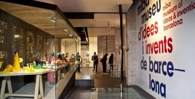 Museo d'Idees i d'Invents