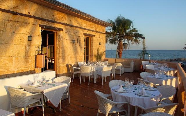 Restaurante Ola del Mar en Mallorca