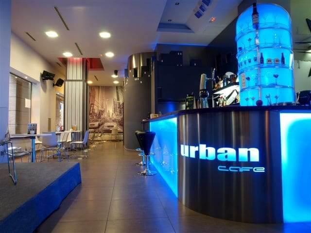 Urban Café en Valencia