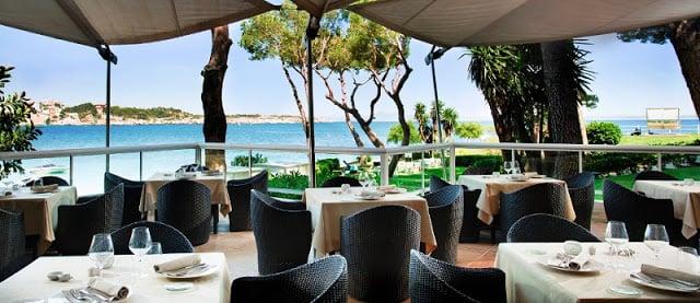 Restaurante en Mallorca