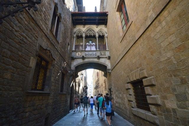 Calle del Obispo