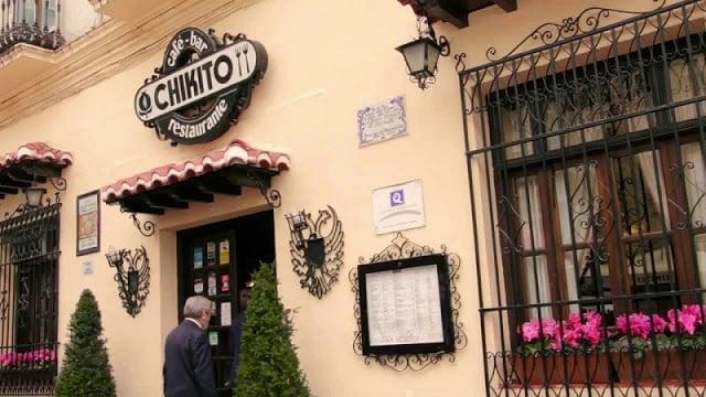Restaurante Chikito en Granada