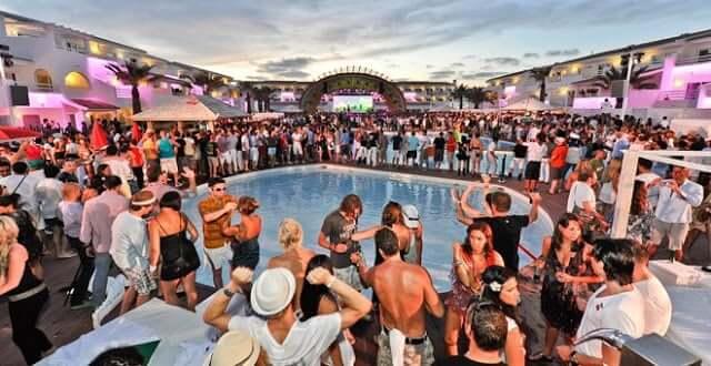 Ibiza- Discotecas