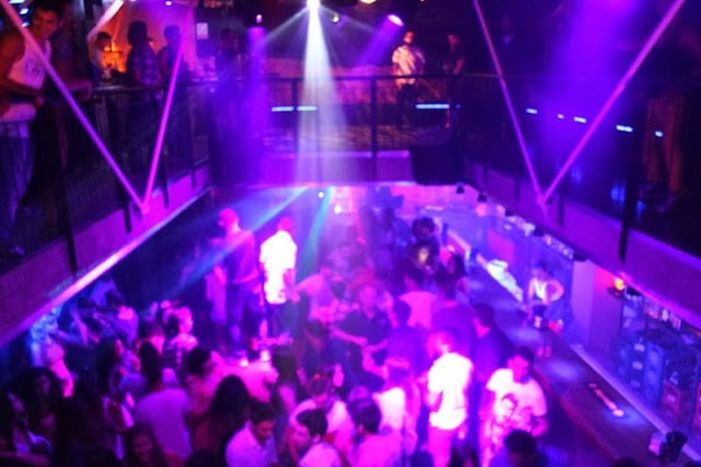 Discoteca Kopas Club en Menorca