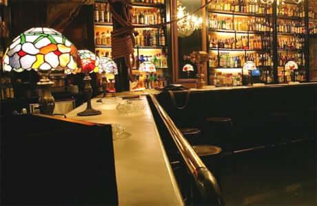 Las Ánimas Pub en Valencia