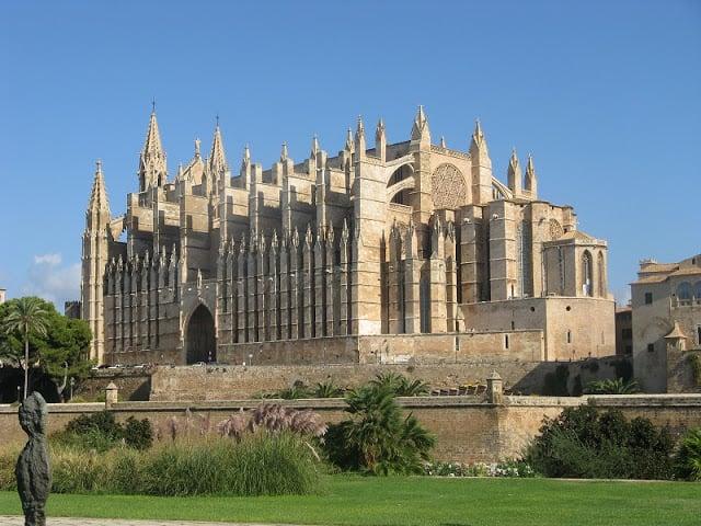 La Sede de Palma de Mallorca