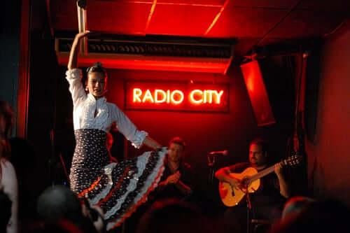 Radio City en Valencia