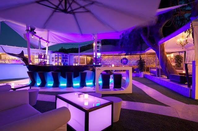 Bar en Ibiza